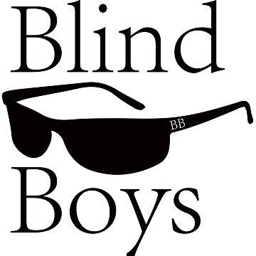 Blind Boys, Tshirt, t shirt, apparel, blind boys t shirt, blind boys hoodies, by damhotpepper