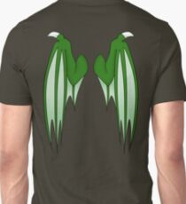 Dragon wings - green T-Shirt