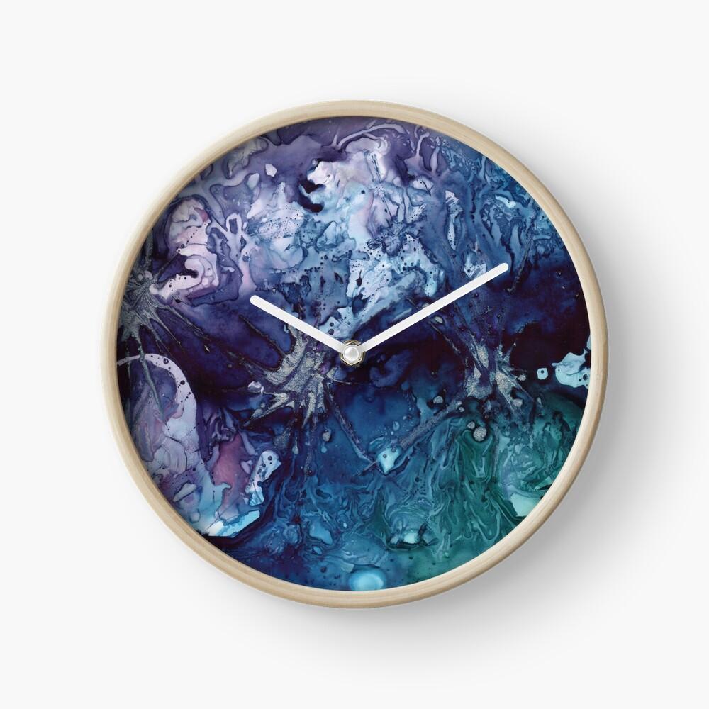 Wonders Never Cease Clock