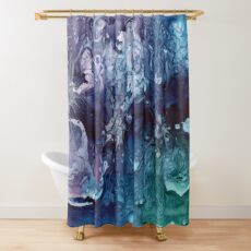 Wonders Never Cease Shower Curtain