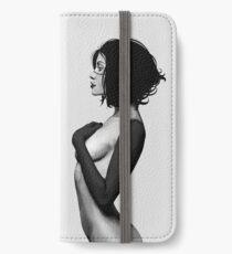 Valentina iPhone Wallet/Case/Skin