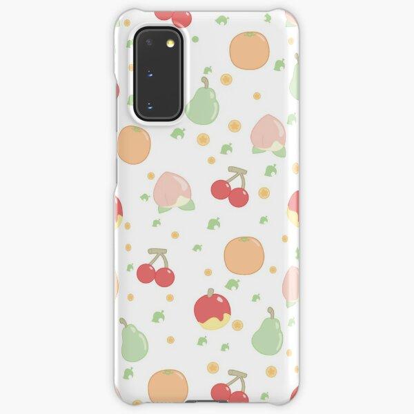 Fruit Pattern  Samsung Galaxy Snap Case