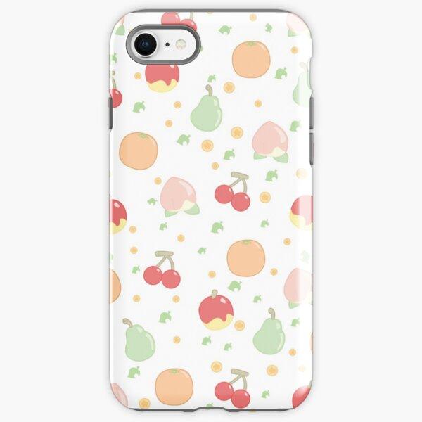Fruit Pattern  iPhone Tough Case