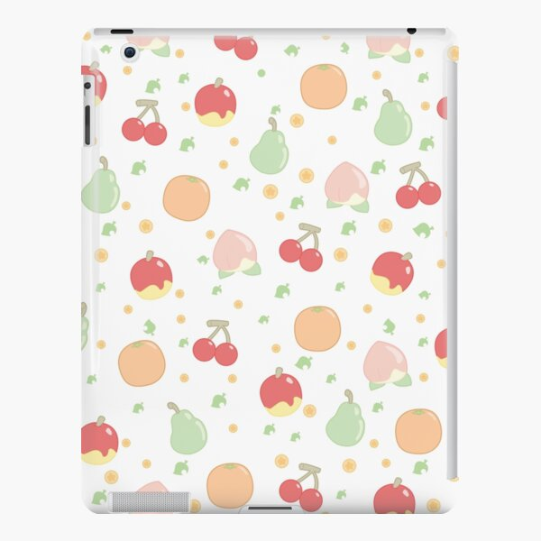 Fruit Pattern  iPad Snap Case