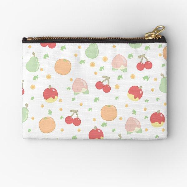 Fruit Pattern  Zipper Pouch