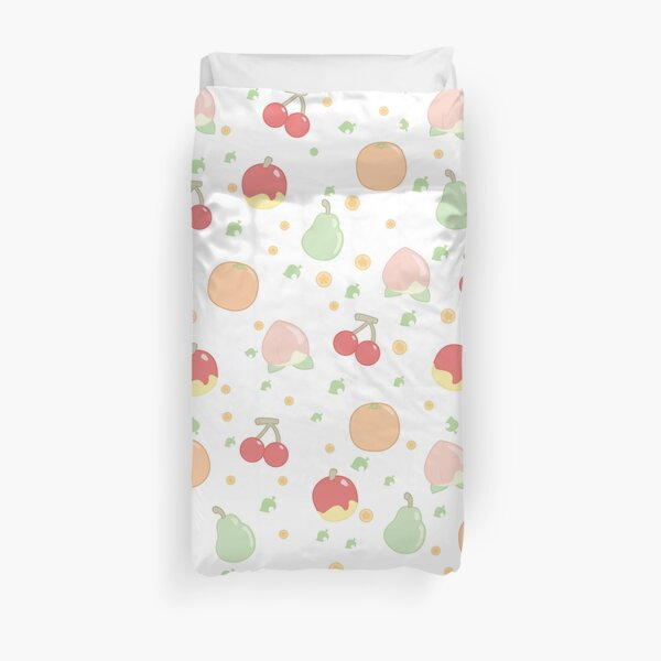 Fruit Pattern  Duvet Cover