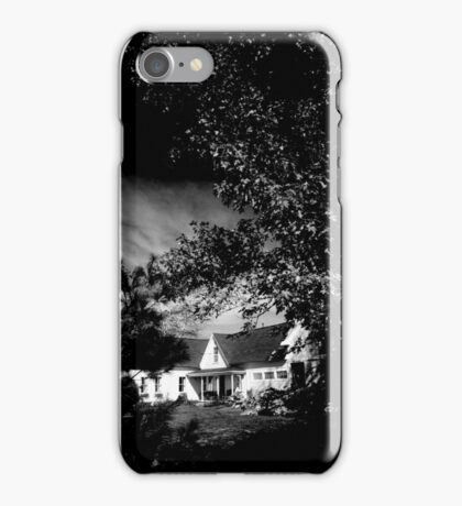 THE MAINE HOUSE - iPHONE CASE iPhone Case/Skin