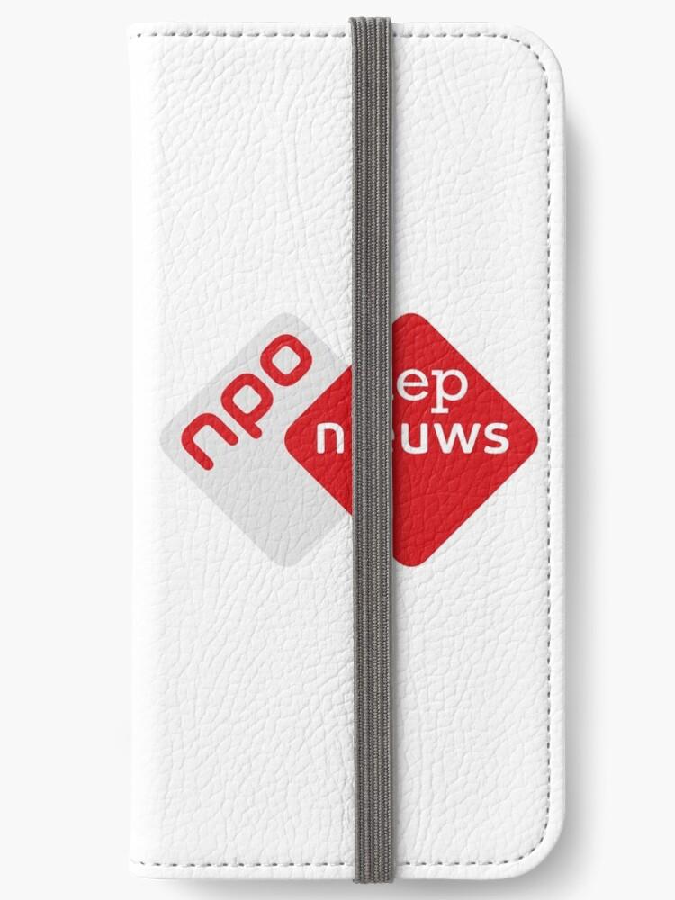 «NPO Nep Nieuws - NPO noticias falsas» de JonathanR1994