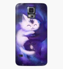 Yin Yang Coque et skin Samsung Galaxy
