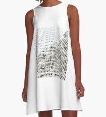 Majorca holiday A-Line Dress