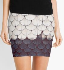 SHELTER Mini Skirt
