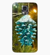 Adornos Navidad Case/Skin for Samsung Galaxy