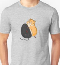 Hamster and a Mouse T-Shirt