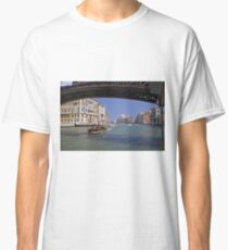 The Grand Canal Classic T-Shirt