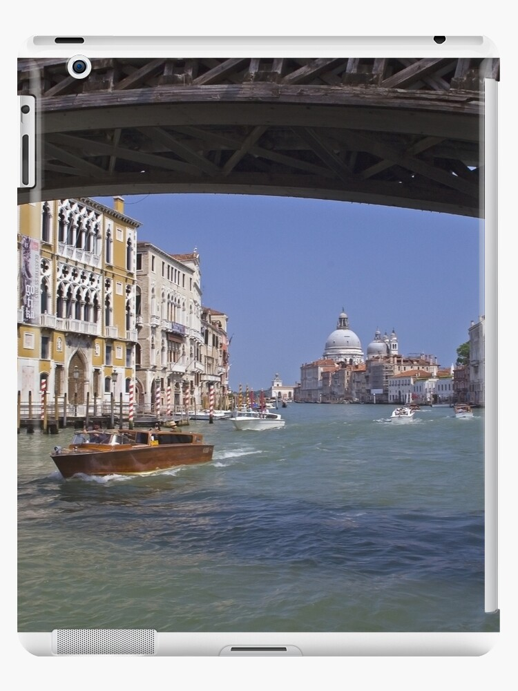 The Grand Canal by Steve plowman