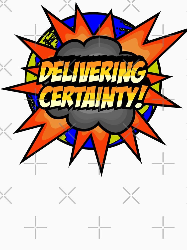 NDVH Delivering Certainty by nikhorne