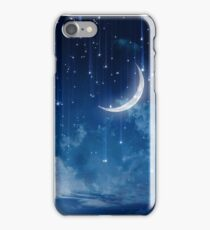 A sky full of stars iPhone Case/Skin