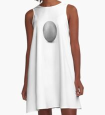 Egg A-Line Dress