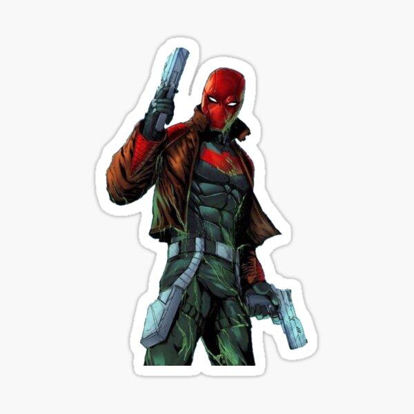 JayDog Sticker