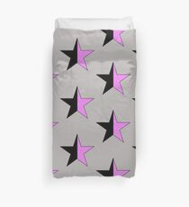 Star by Chillee Wilson Duvet Cover