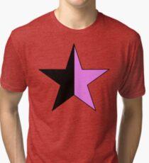 Star by Chillee Wilson Tri-blend T-Shirt