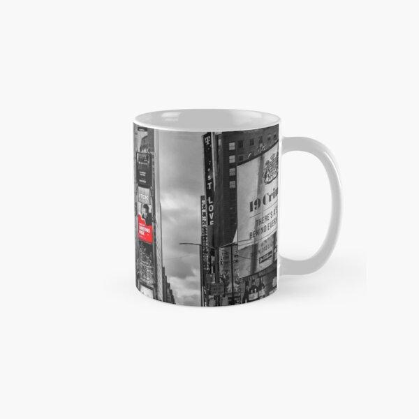 Times Square Classic Mug