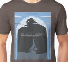 The Wind Waker: Live the Legend Unisex T-Shirt