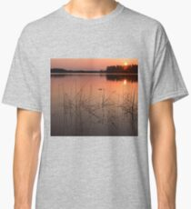 Reed in sunset Classic T-Shirt