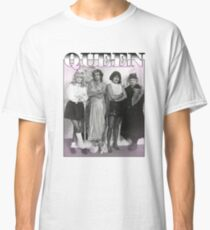 I WANT TO BREAK FREE Classic T-Shirt