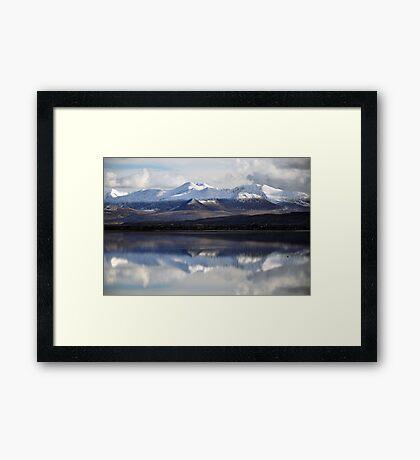 McGillicuddy Reeks Framed Print