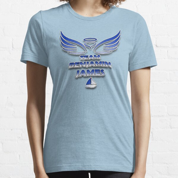 Team Benjamin James Essential T-Shirt