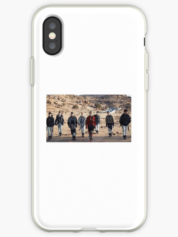 coque iphone 6 ateez