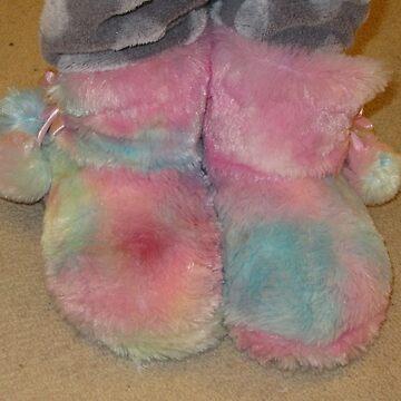 Cosy Slippers by lezvee