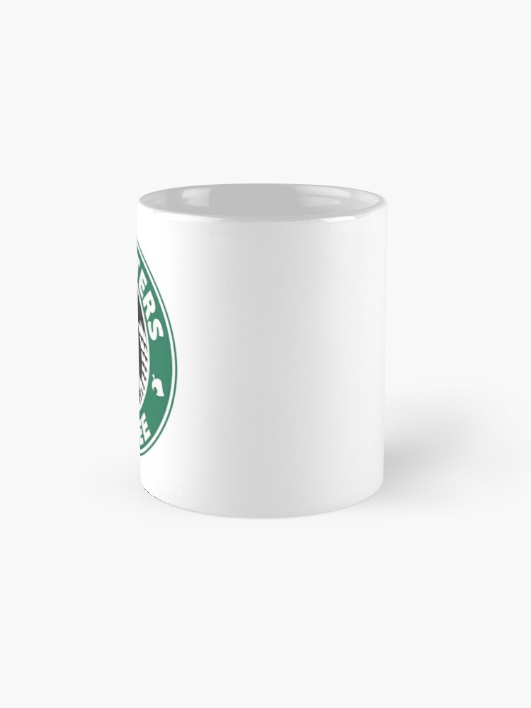 Alternate view of Brewsters Coffee Mug