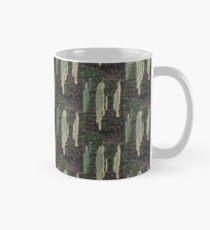 January Catkins Mug