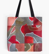 State Of Separation #2 Tote Bag