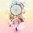 « Attrape-rêves / Dreamcatcher » par Chrystelle Hubert