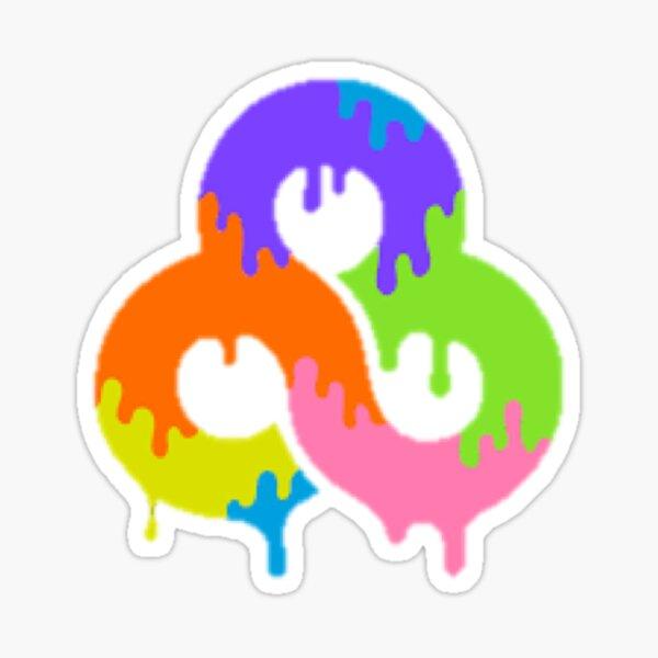 bonnaroo  Sticker