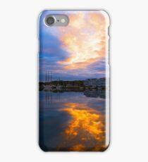 Mystic Rush Hour iPhone Case/Skin