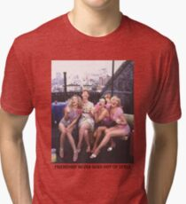 Sex and the City Tri-blend T-Shirt