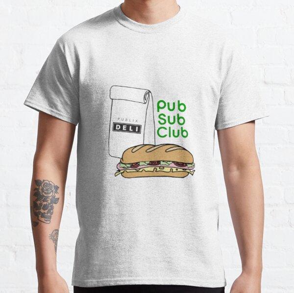 Pub Sub Club Classic T-Shirt