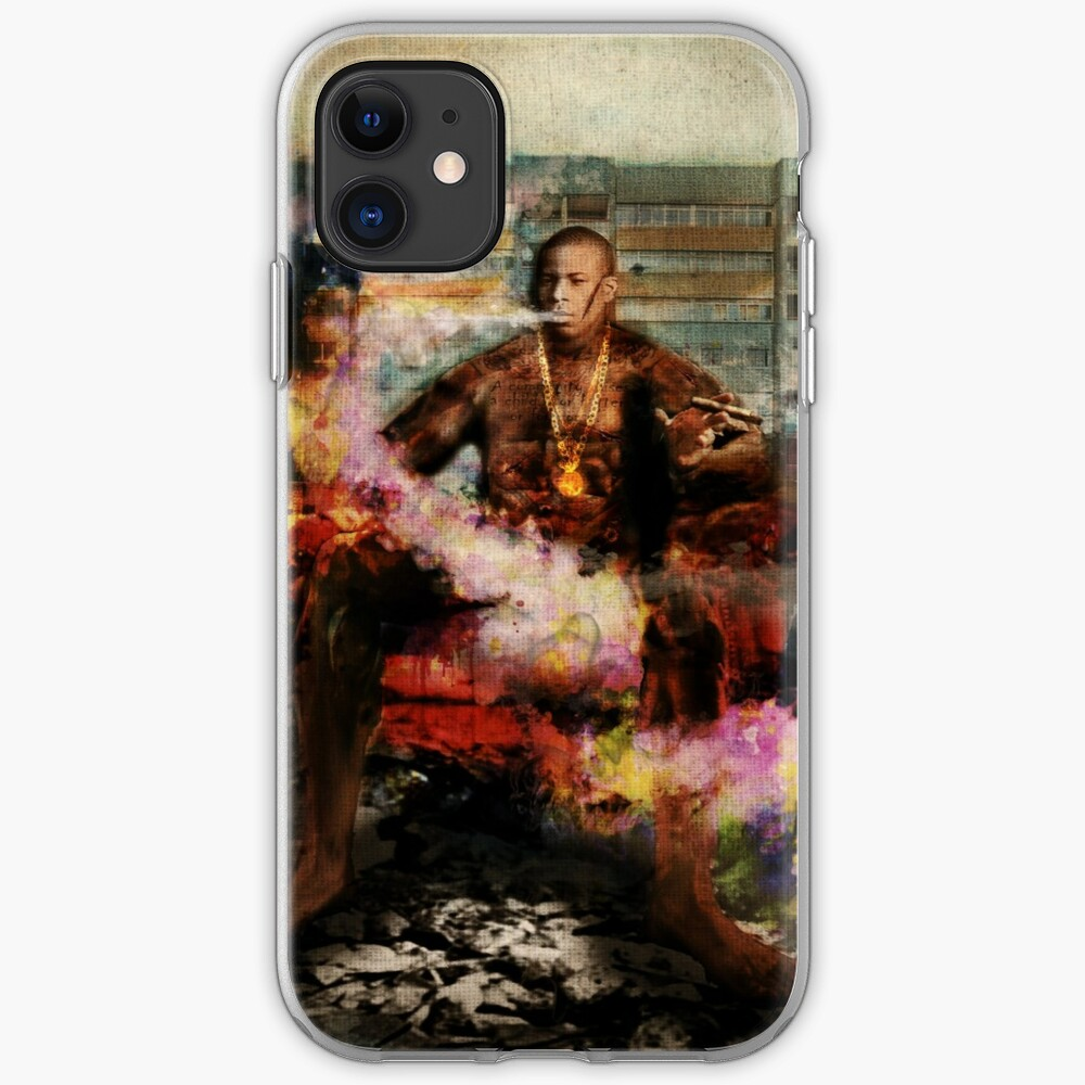 Paid The Cost To Be The Boss iPhone Case & Cover
