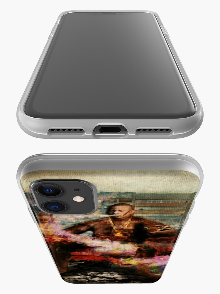 Alternate view of  Paid The Cost To Be The Boss iPhone Case & Cover
