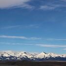 Crazy Mountains by Sun Dog Montana