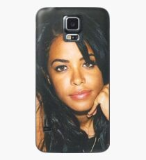 Aaliyah R&B Case/Skin for Samsung Galaxy