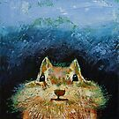 Chipmunk by Michael Creese