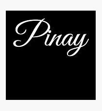 Pinay Fotodruck