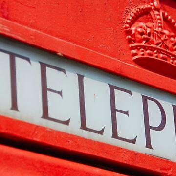 Telepho.. by woodeye518