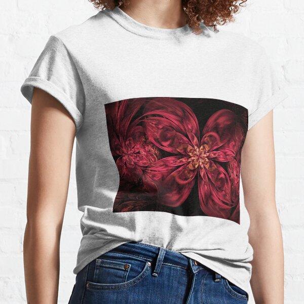 Magenta Madness Classic T-Shirt