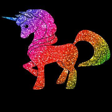 'Rainbow RV Happy Camper' Amazing Rainbows Gift by leyogi